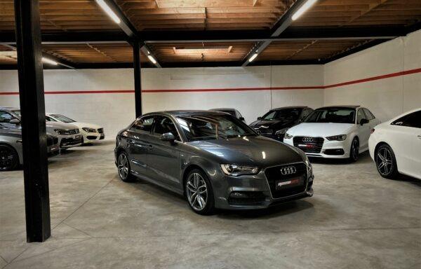 Audi A3 1.4 TFSI S-Line Berline